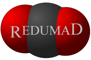 Logo REDUMAD transparent