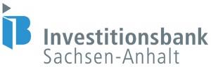 Logo Investitionsbank Sachsen Anhalt